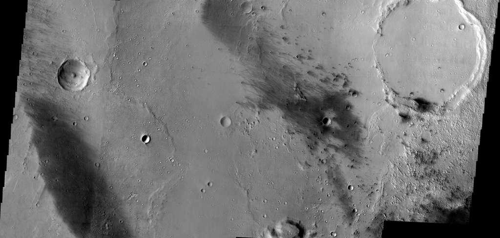 Cratère de Gusev