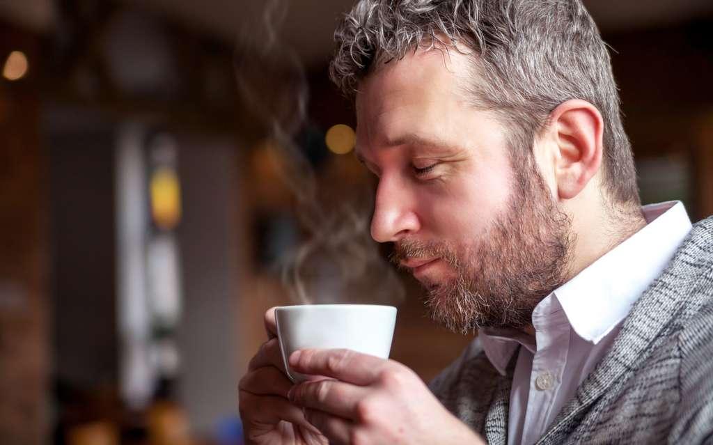 La perte de l'odorat serait un signe plutôt rassurant dans l'évolution de la maladie Covid-19. © Leszekglasner, Adobe Stock