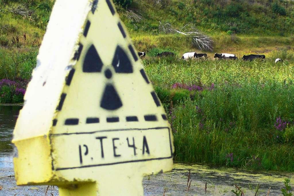 Le site de Maïak a connu un grave accident nucléaire en 1957. © Ecodefense, Heinrich Boell Stiftung Russia, Slapovskaya, Nikulina
