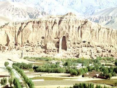 Bamyan © Unesco