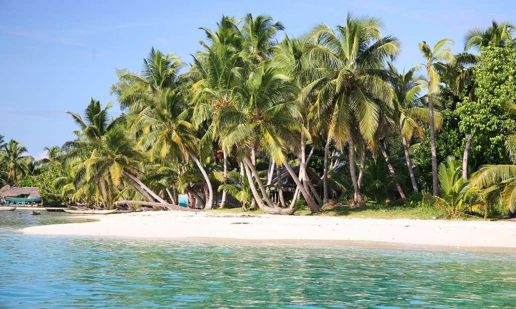 Carte Ile Aux Nattes Madagascar.Photo Plage De L Ile Aux Nattes Madagascar