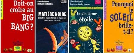 Quelques livres dont certains aux Editions Le Pommier