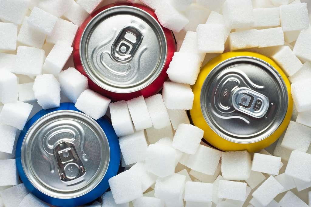 Le sucre « rapide », notre meilleur ennemi. © Airborne77, Fotolia