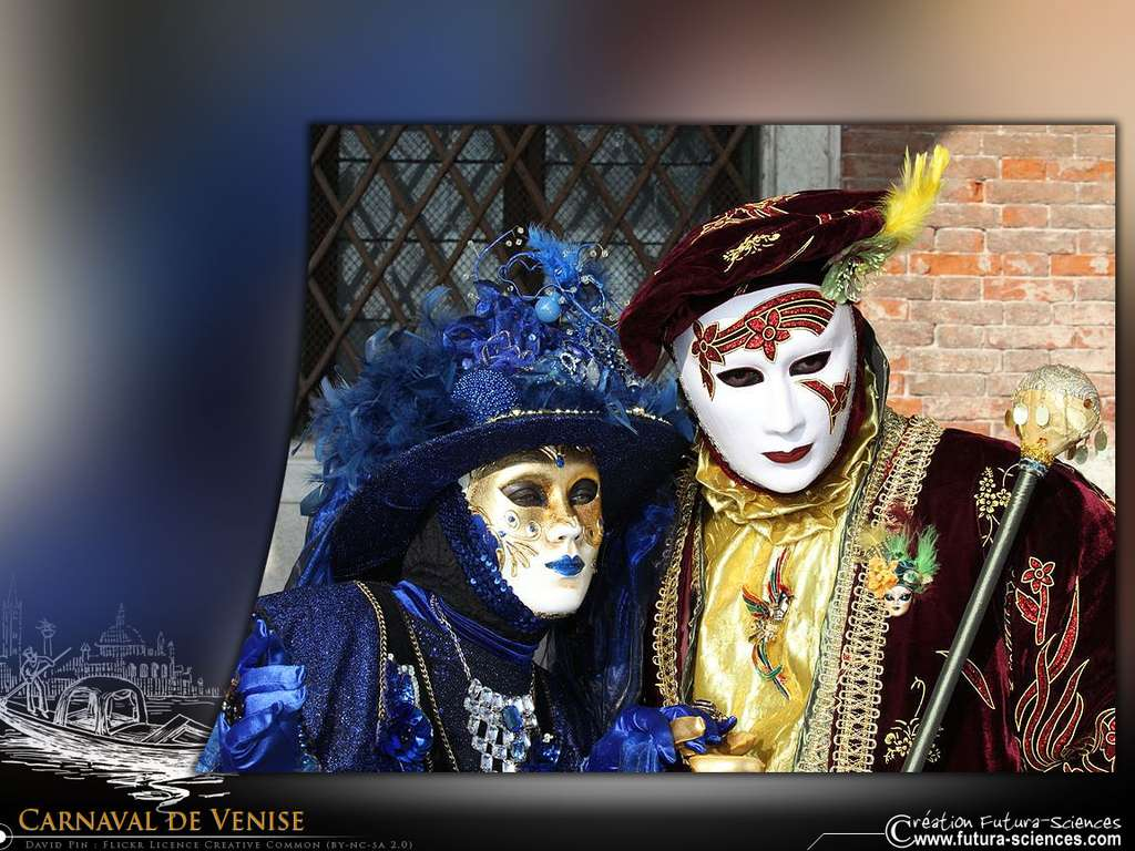 Carnaval à Venise - Discussions