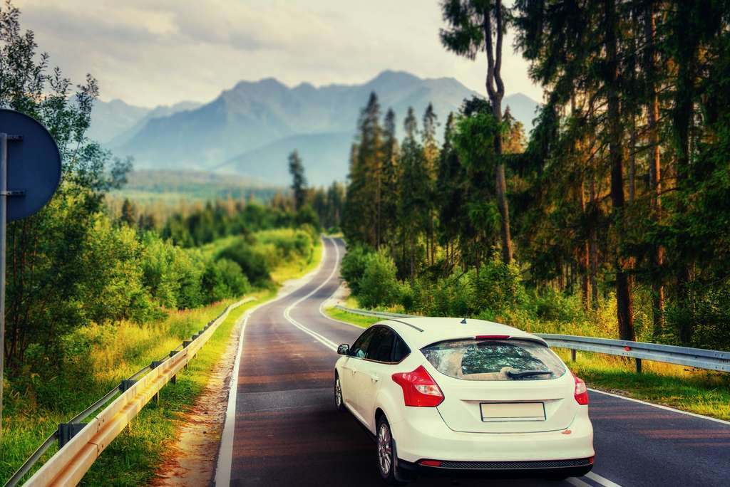 L'amélioration du rendement des moteurs s'est accompagnée d'une augmentation du poids et de la cylindrée des voitures. © Johnér, Adobe Stock