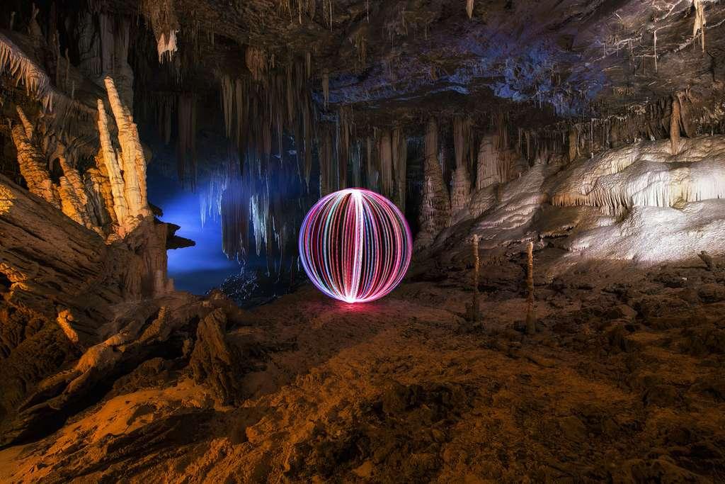 Un autre regard sur la grotte São Mateus 3