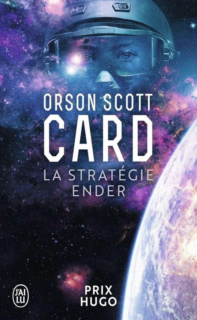 Orson Scott Card - Le Cycle d'Ender, tome 1 : La Stratégie Ender