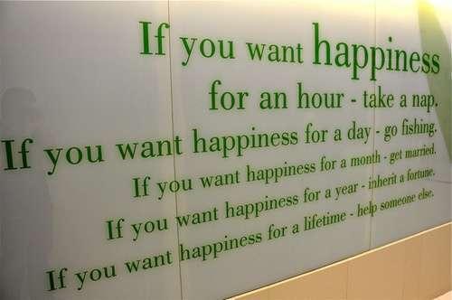 Est-il impossible de savoir si quelqu'un est heureux ? © Erno Hanninck, Flickr, CC by-nc-sa 2.0