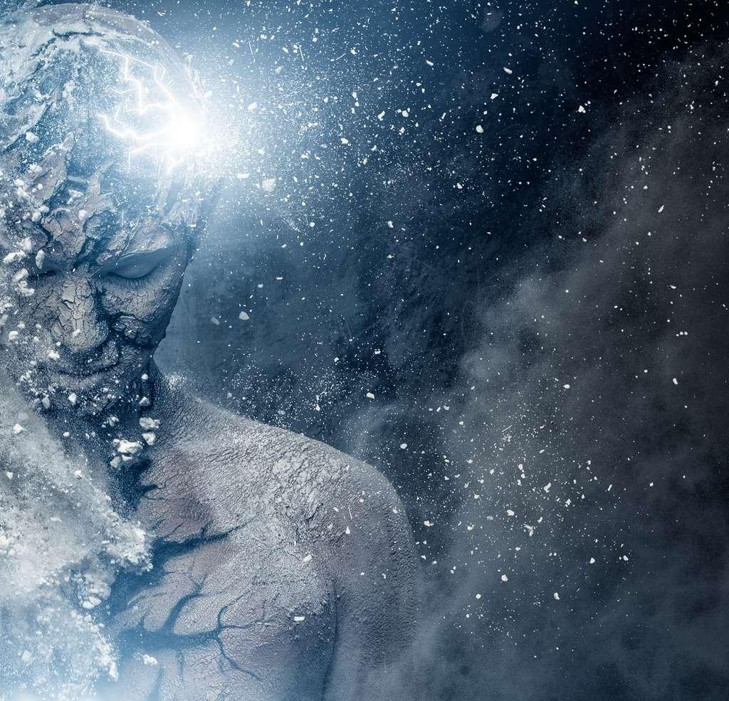 L'esprit humain, constellation d'émotions, est une victime facile pour qui sait l'influencer. C'est ce que fait la Seconde Fondation, ces agents de l'ombre influençant les actions des hommes en vue de l'accomplissement du Plan de Seldon. © Nejron Photo, Fotolia