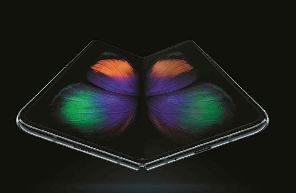 Sortie le 18 septembre au tarif de 2.020 €, de nombreux mordus de tech préfèreront attendre le Black Friday pour se l'offrir. © Samsung