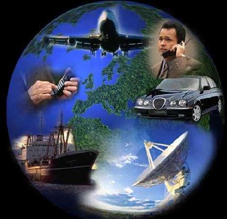 En Europe, le chiffre d'affaires des activités qui s'appuient sur le système GPS représente 6 à 7 % du produit intérieur brut de l'Union européenne. © Union européenne