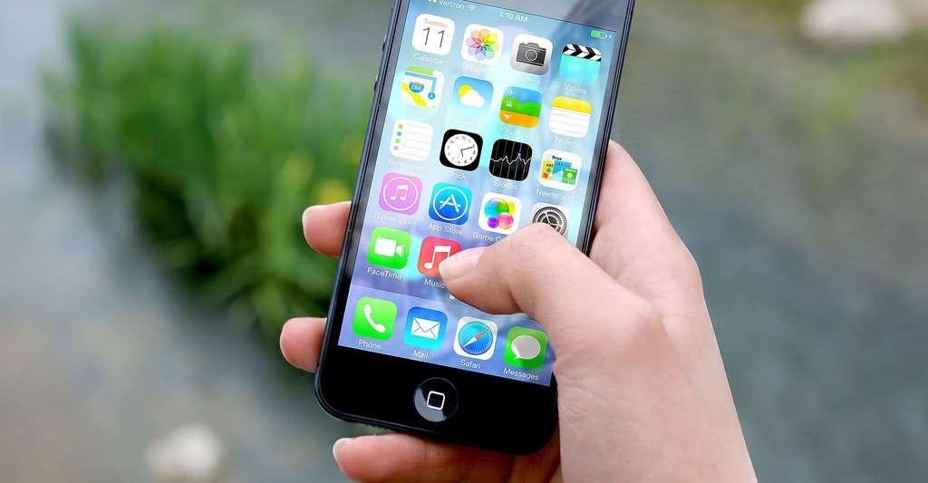 iPhone : attention au jailbreak d'iOS. © JESHOOTS, Pixabay, DP