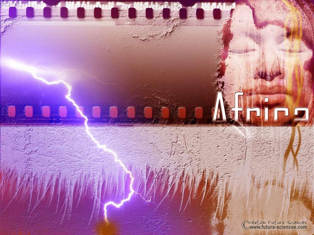 Afrique abstraite