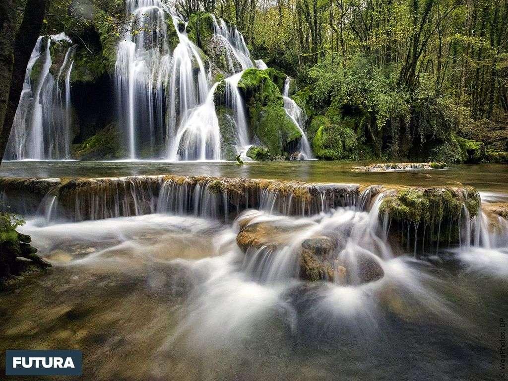 « A l'échelle cosmique, l'eau liquide est plus rare que l'or » Hubert Reeves