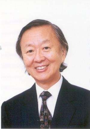 Charles Kuen Kao. Crédit : The Chinese University of Hong Kong-CUHK