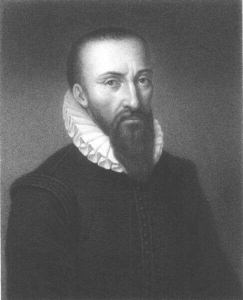 1561 : Ambroise Paré, le père de la chirurgie moderne
