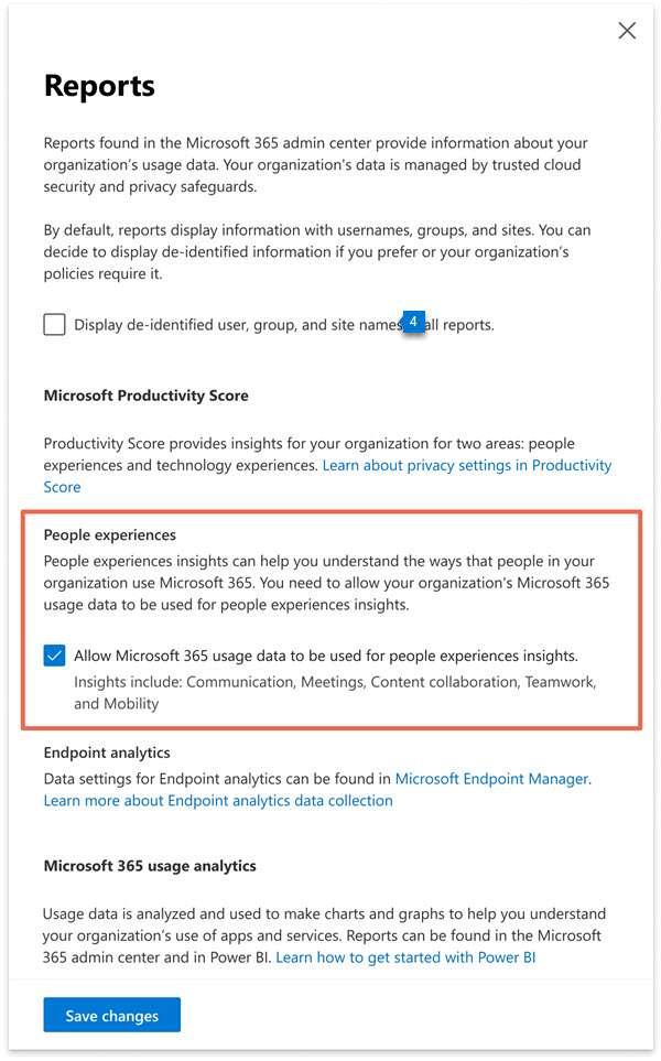 Des réglages permettent de rendre anonymes les données collectées mais aussi de supprimer certaines applications. © Microsoft