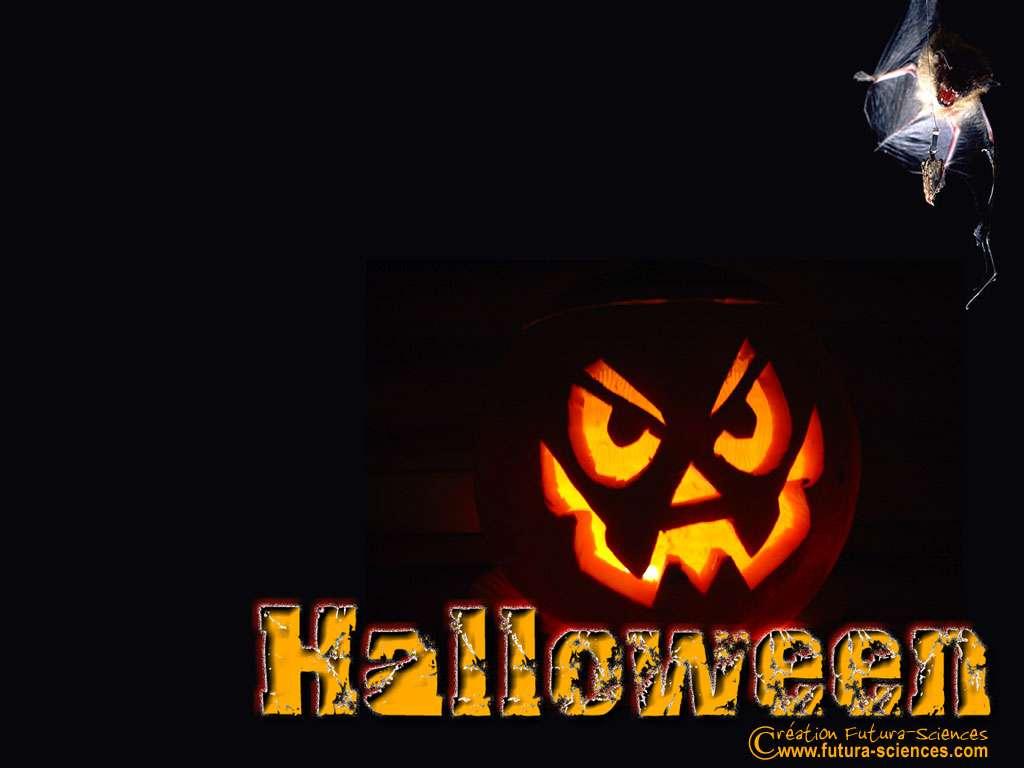 À Halloween, méfiez-vous de la nuit !