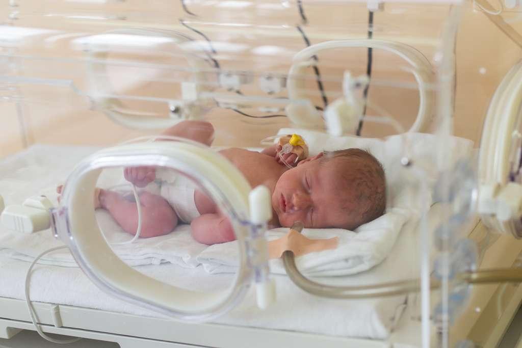 Chaque année en France 50.000 enfants naissent de façon prématurée. © dechevm, Adobe Stock