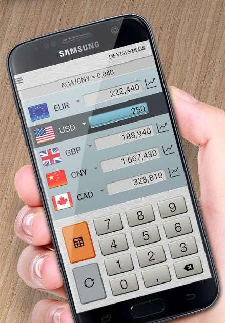 Convertisseur de devises Plus avec AccuRate™ est l'outil le plus pratique pour calculer vos dépenses dans les pays n'ayant pas pour monnaie l'euro. © DigitAlchemy LCC