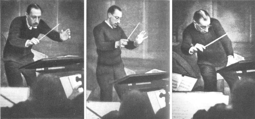 Igor Feodorovitch Stravinsky est l'un des compositeurs les plus influents du XXe siècle. Son œuvre s'étend sur 70 ans, et sa production maîtresse est Le Sacre du printemps. À ses débuts d'une influence plutôt contemporaine, il est revenu dans les années 1920 à un style plus classique, une évolution peut-être repérable pour un poisson rouge. © F_Man, DP
