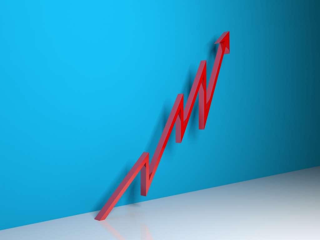 Le cours du slip remonte à Wall Street. Des signes rassurants pour certains des plus grands économistes du monde. © Groenning, StockFreeImages.com