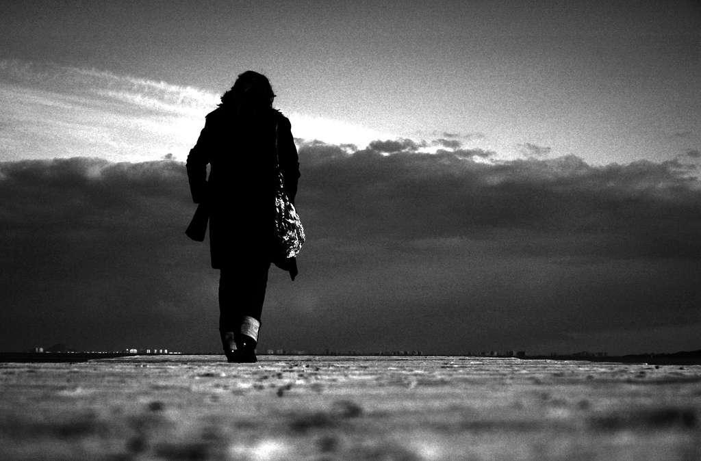 L'Organisation mondiale de la santé (OMS) préconise 30 minutes de marche chaque jour pour garder la santé. © dsevilla, Flickr, cc by nc 2.0