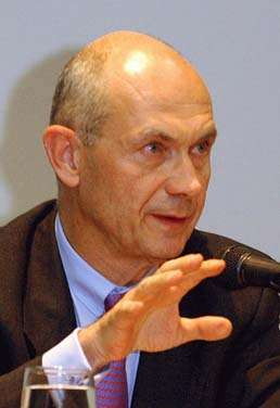 Pascal Lamy. Source commons