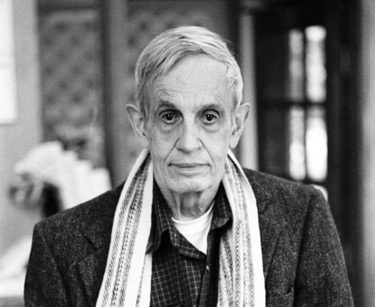 Les travaux de John Nash ont marqué le XXe siècle car ils concernent aussi bien les mathématiques pures que l'économie et la politique internationale. Il a été lauréat du prix Nobel d'économie mais aussi du prix Abel, considéré comme un Nobel de mathématiques. Sa créativité était peut-être liée à sa schizophrénie. © Wikipédia, Peter Badge, CC by-sa 3.0