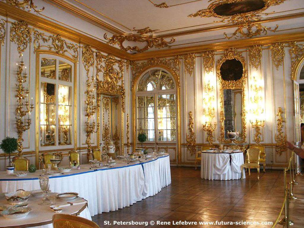 Palais russe