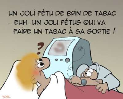 © Ydel - Gueules d'Humour pour Futura-Sciences