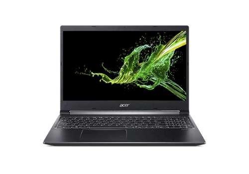 Aspire 7 associe légèreté et puissance. © Acer Store