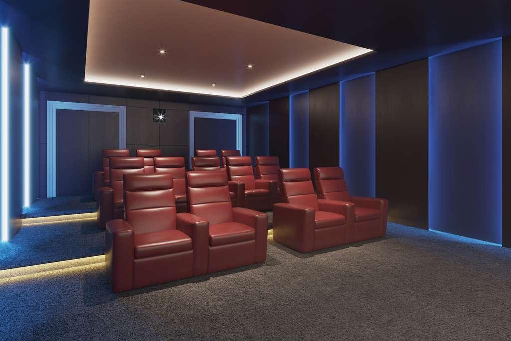Les films sont paramétrables en mode 5.1. © Michael, Adobe Stock