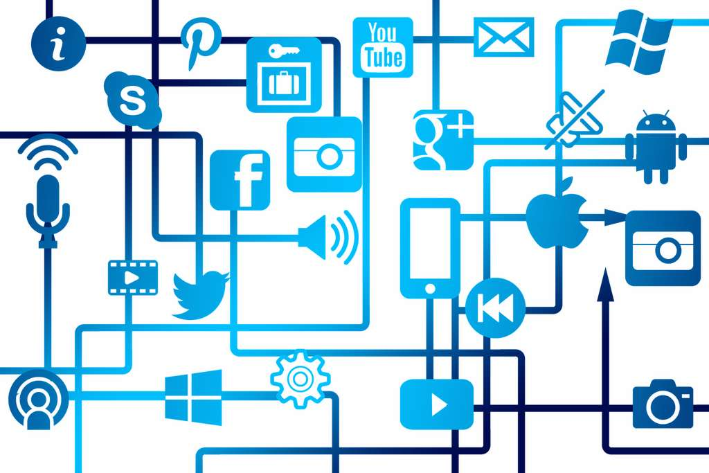 Les nouvelles technologies ouvrent de vastes champs de réflexion. © Geralt, Pixabay, DP