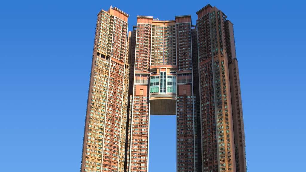 L'Arch de Hong Kong