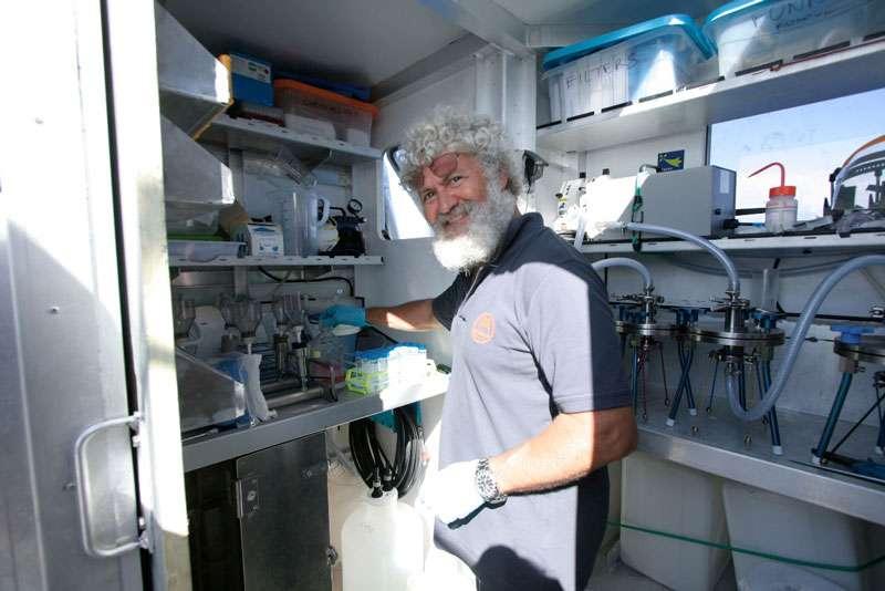 Eric Karsenti, directeur scientifique