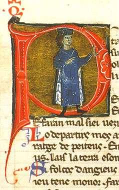 Guillaume d'Aquitaine