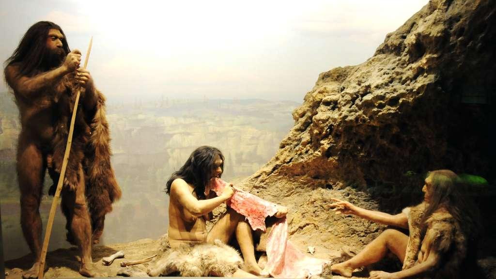 Au moins deux interactions entre Homo sapiens et l'Homme de Denisova ont eu lieu en Asie, ce qui explique pourquoi l'ADN dénisovien retrouvé chez les individus vivant en Asie du sud-est s'apparente peu à celui présent chez les populations d'Asie de l'est. © Vince Smith, Flickr (licence CC)
