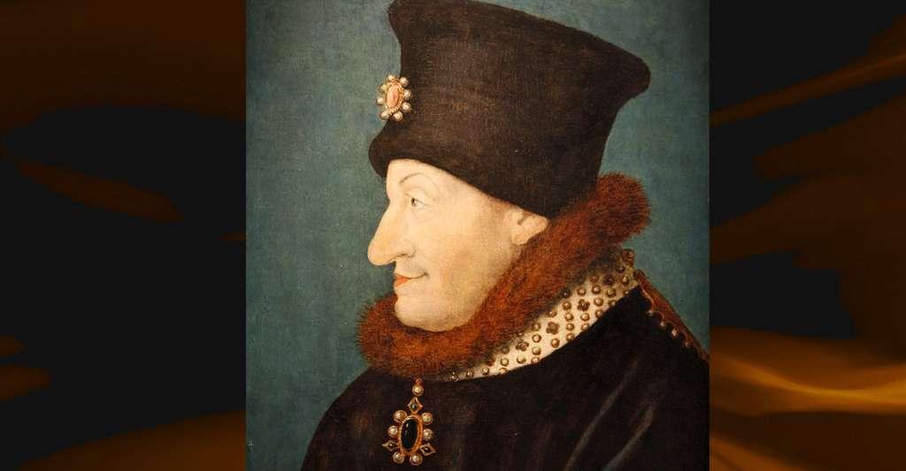 Quelle est l'histoire des ducs de Bourgogne ? Ici, portrait du duc de Bourgogne Philippe le Hardi. © Musée des beaux-arts de Dijon, Wikipédia, CC by-sa 2.0