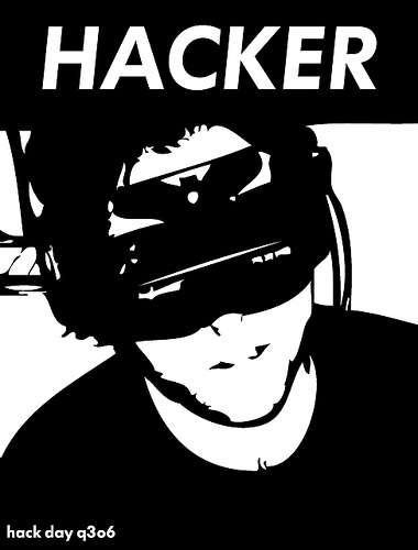 Les systèmes d'exploitation mobiles peuvent attirer de nombreux hackers. © lhl, CC
