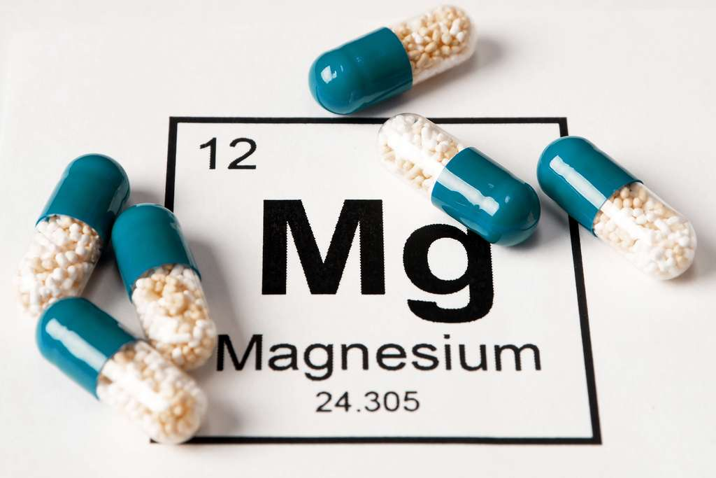 Quel complément de magnésium choisir ? © Dmitriy, Adobe Stock