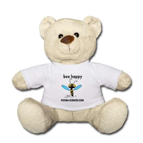 Existe aussi en version mug et ours en peluche.