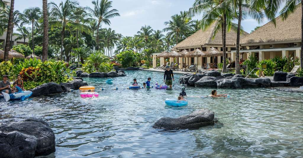 Quelles sont les réglementations pour les piscines naturelles ? © Mariamichelle, CCO