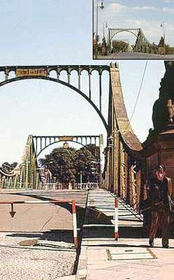 Pont de Glienicke