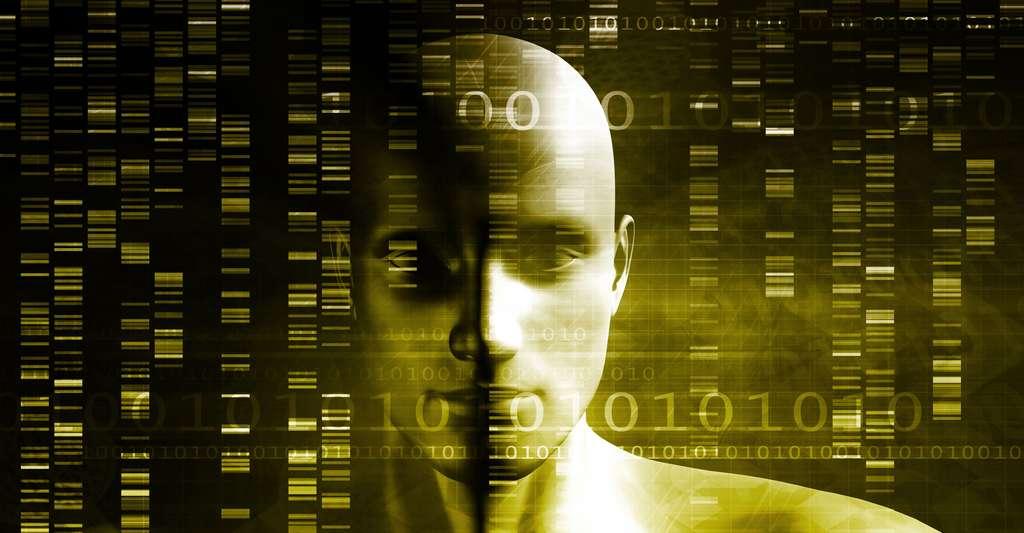 Que sera la vie artificielle ? © Kentohn Shutterstock