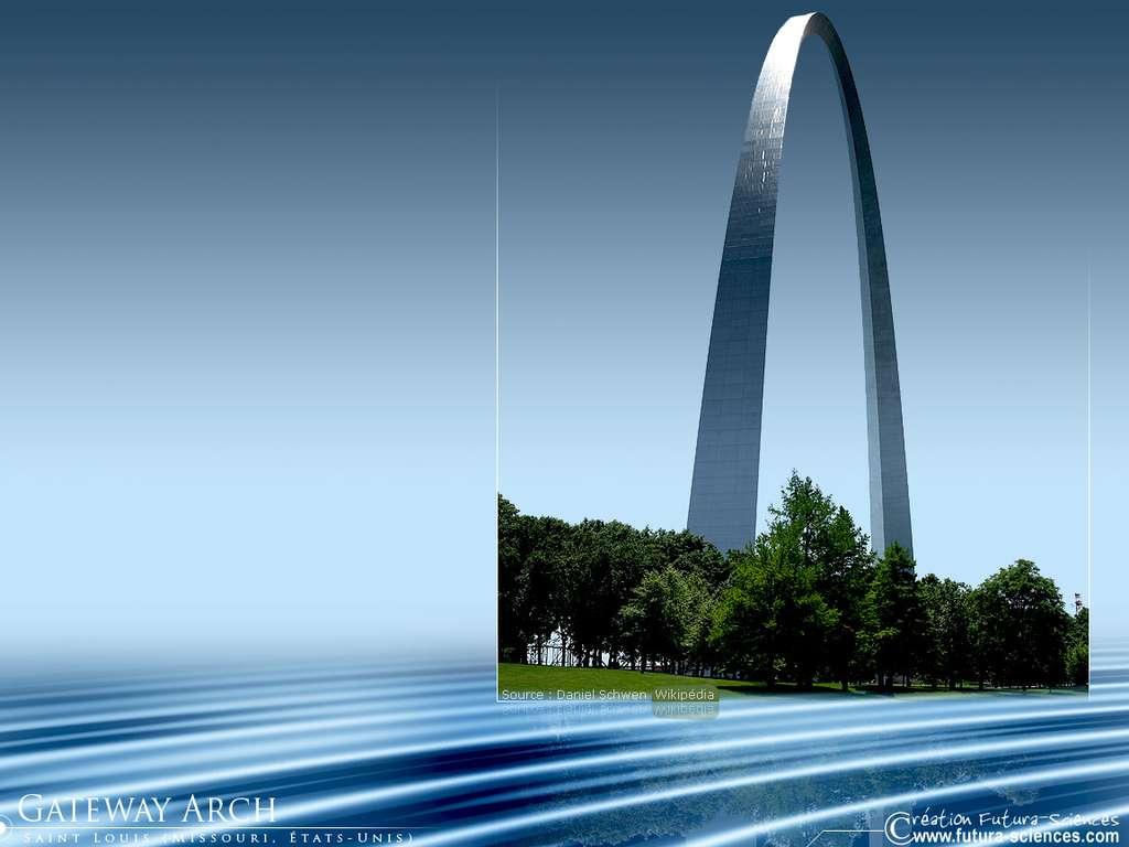 Gateway Arch USA