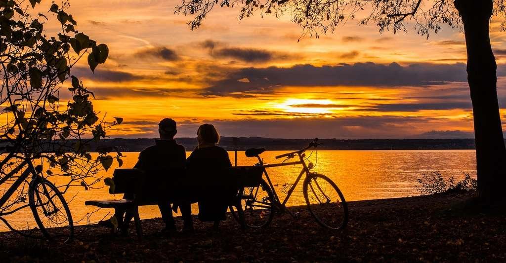 Conseil pour votre road trip en vélo réussi : ne pas oublier de profiter de l'instant. © blickpixel, Pixabay License