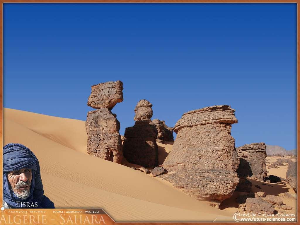 Algérie Tisras
