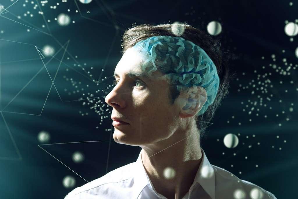Nectome a reçu une subvention fédérale du gouvernement américain et collabore avec Edward Boyden, un neuroscientifique du MIT. © Artem, Fotolia