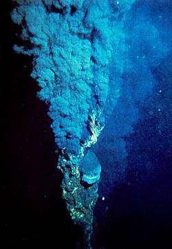Le milieu hydrothermal est-il le berceau de la vie ?